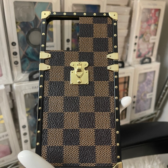 Fashion design phone case for iPhone 12 Pro Max